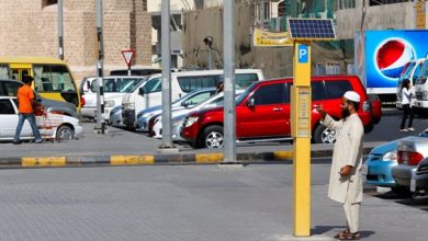 Photo of Sharjah announces 1,300 new paid parking spaces in Al Nahda