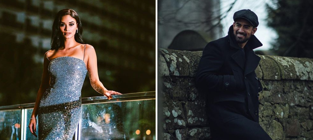Netizens pair beauty queen Pia Wurtzbach with globetrotter Jeremy Jauncey