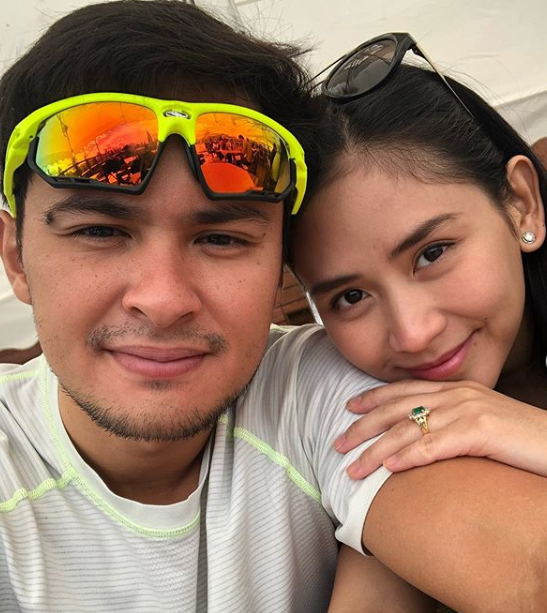 Is 2020 the year of Sarah Geronimo, Matteo Guidicelli's nuptial?