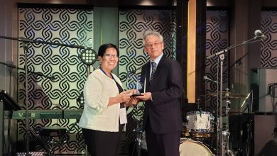 Photo of Filipina scientist bags first int'l metrology award for PH