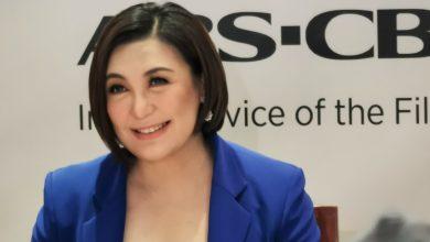 Photo of Sharon Cuneta asks Duterte to reconsider ABS-CBN franchise renewal