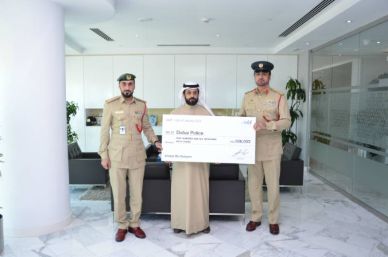 Emirati businessman donates Dh500,000+ for release of 10 prisoners
