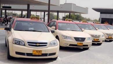 Photo of Dubai hits one billion taxi passengers in 25 years