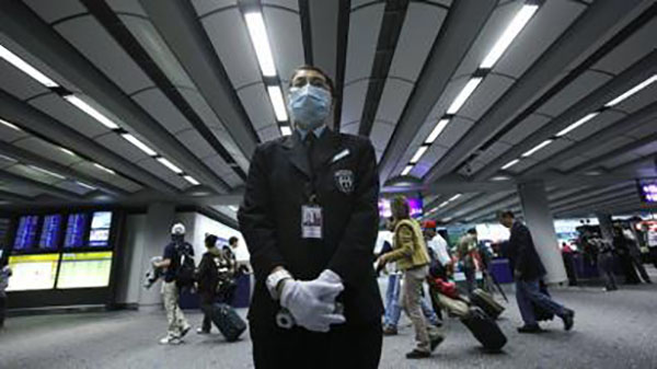 Wuhan coronavirus death toll climbs to 56, infects 2000