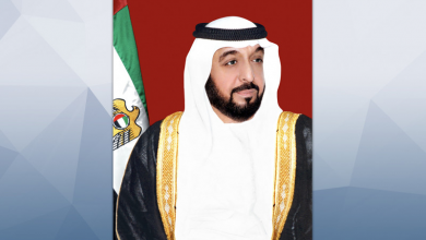 Photo of UAE President pardons 628 prisoners ahead of National Day