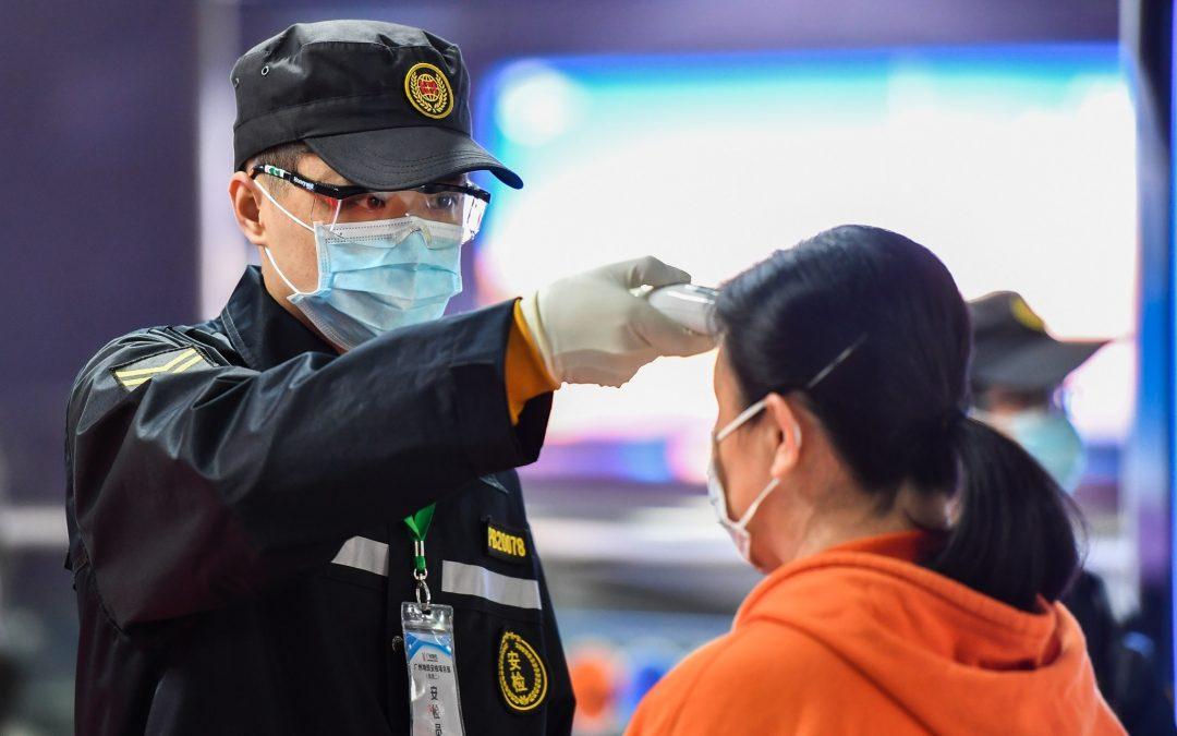 BREAKING: Coronavirus death toll climbs to 106 – Chinese gov't