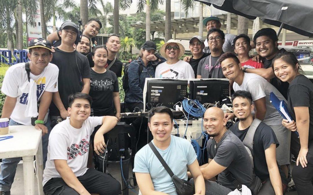 Angel Locsin on ABS-CBN workers: 'Mahal ko po sila at hindi ito drama'