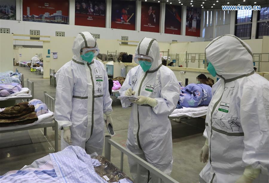 Coronavirus death toll reaches 1775, infected cases tops 70,000