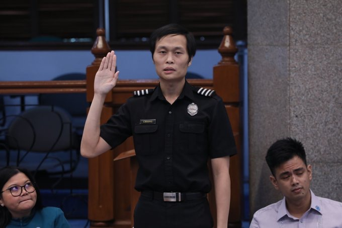 Immigration whistleblower reveals names involved in Chinese 'pastillas' scheme