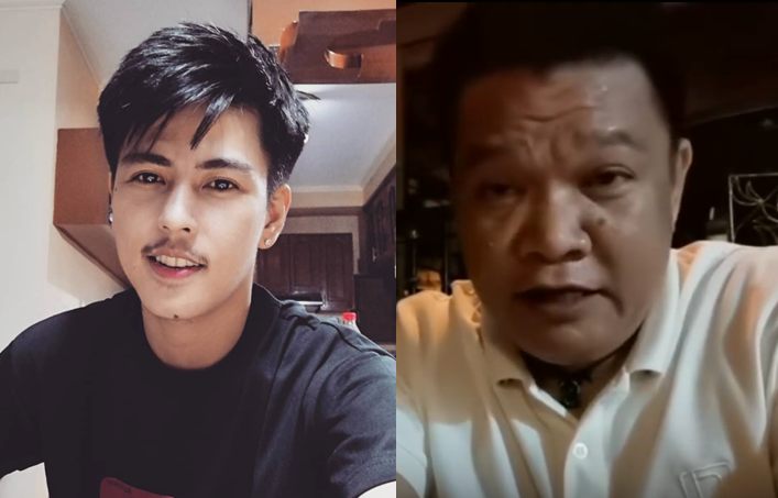 Vlogger, driver trade accusations on Raffy Tulfo's program