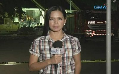 GMA News reporter apologizes to K-Pop fans for rude behavior at airport