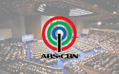 House of Representatives formally begins ABS-CBN franchise proceedings