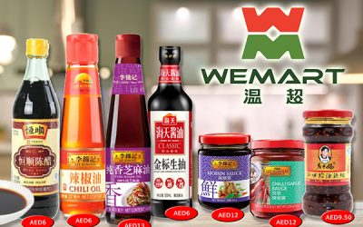 4 dumpling sauces to pair with your favorite dimsums