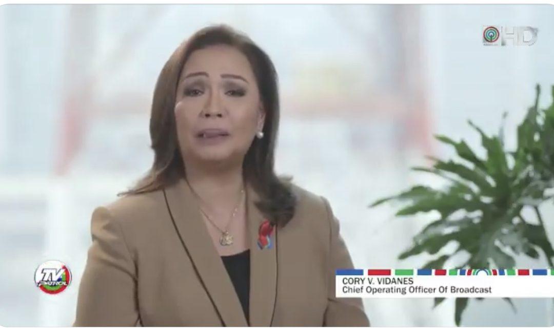 ABS-CBN thanks Kapuso, Kapatid, Kapamilya for overwhelming support on franchise bid