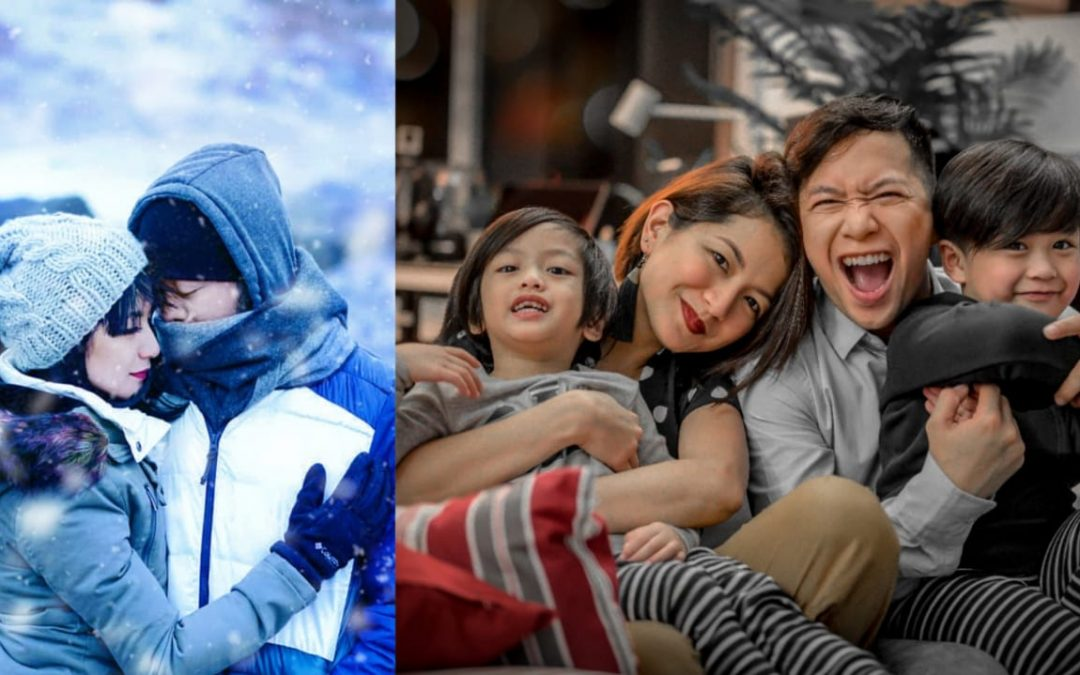 From friendzone to forever: Filipino couple's romance story blossoms in Dubai after 10 years of friendship