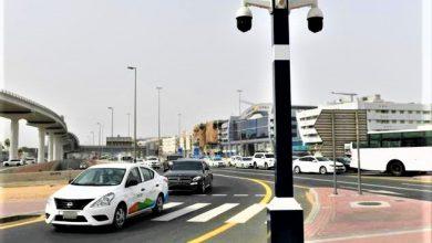 Photo of LOOK: Dubai Police install smart system on pedestrian crossings