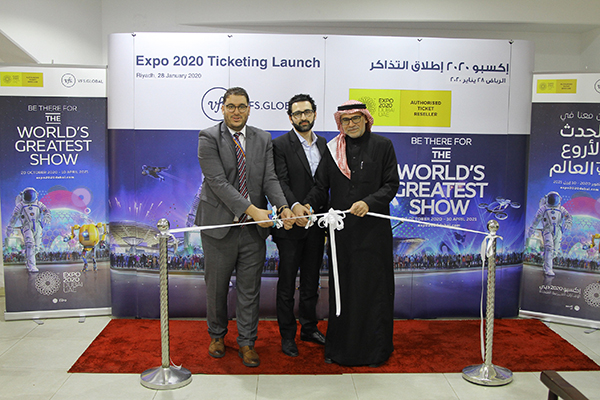 VFS Global unveils packages for Expo 2020 Dubai – The Filipino Times