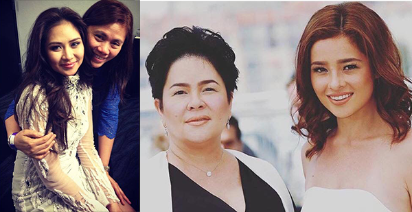 'Not a single centavo': Did Jaclyn Jose take a swipe at Mommy Divine?