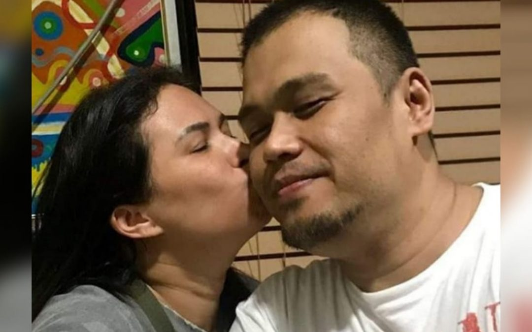 South Border frontman clears air on rumored relationship with Janice de Belen