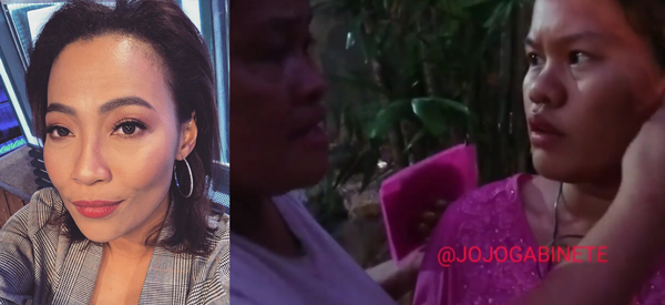 Jaya explains silence on Lovely Embuscado's situation