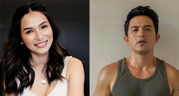 Jennylyn Mercado allegedly causes rift between Dennis Trillo, manager – reports
