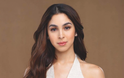 Julia Barretto shares anxiety problems amid COVID-19