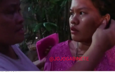 Mother of Lovely Embuscado believes her daughter is 'possessed'