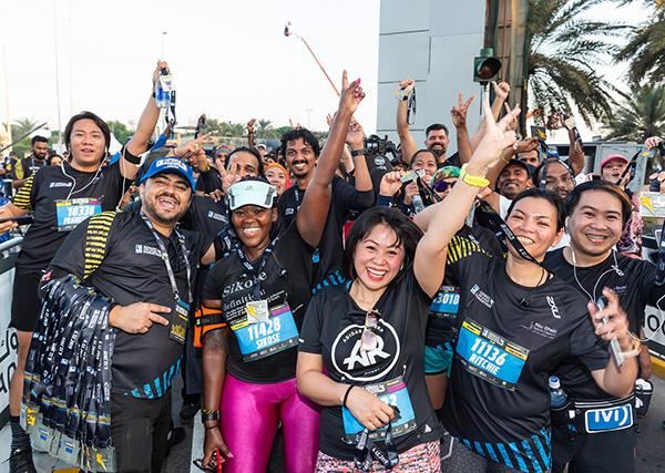 ADNOC Abu Dhabi Marathon 2020 opens public registration