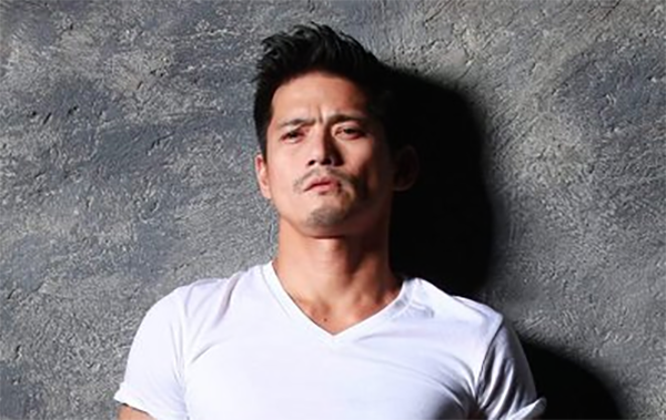 Robin Padilla asks to stop 'hate campaign' against Chinese people amid novel coronavirus threat