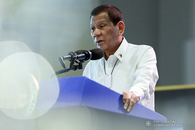 PH to provide internet connection to public schools—Duterte