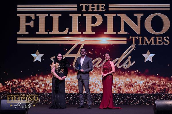 TFT Awards win bring notable increase in footfall among Filipinos in Skechers