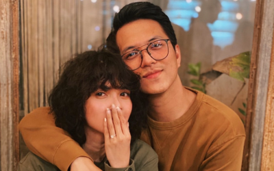 KZ Tandingan hopes to get married with boyfriend this year