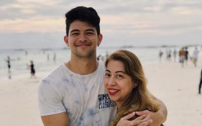 Rayver, Rodjun Cruz chide netizen for disrespecting their mom's death anniversary