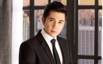Paulo Avelino to play as Darna's leading man