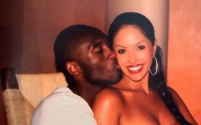 Vanessa Bryant pens heartwarming message to late husband Kobe on Valentine's day