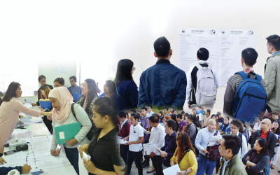 'Lipat na o Kapit pa?' All you need to know about changing careers in UAE