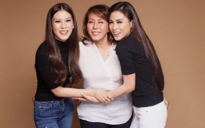 Did Toni Gonzaga's mother lash out at Mommy Divine?