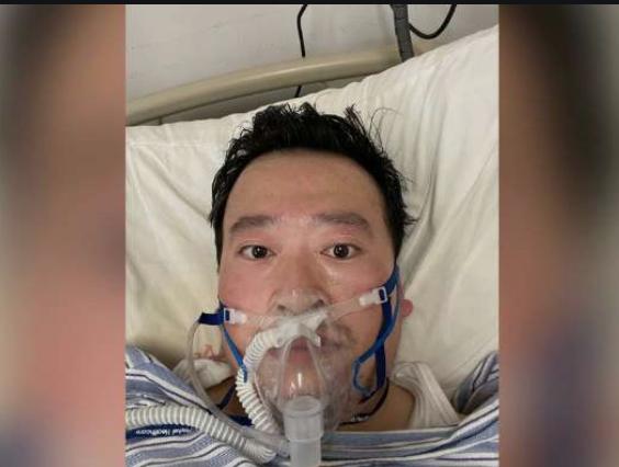 Wuhan-based doctor who warned of nCoV dies