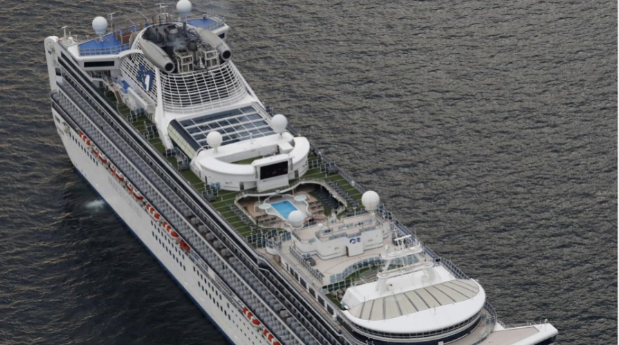 10 more passengers of quarantined Japanese cruise ship positive for coronavirus
