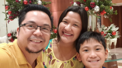 Photo of The art of restarting: This OFW couple went from drowning in debt to getting multiple properties