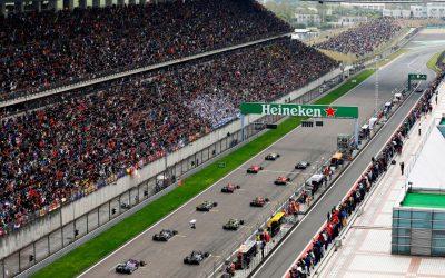 Formula 1 Chinese Grand Prix postponed due to coronavirus