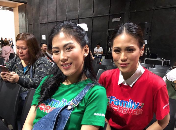 Toni Gonzaga shares tips to Alex Gonzaga on married life