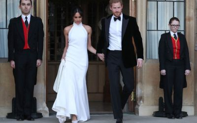 """Prince Harry, Meghan Markle to end use of """"Sussex Royal"""""""