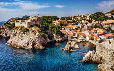 Why not Croatia?