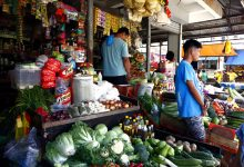 Photo of Consumers warned not to buy fresh fruits and vegetables from illegal vendors
