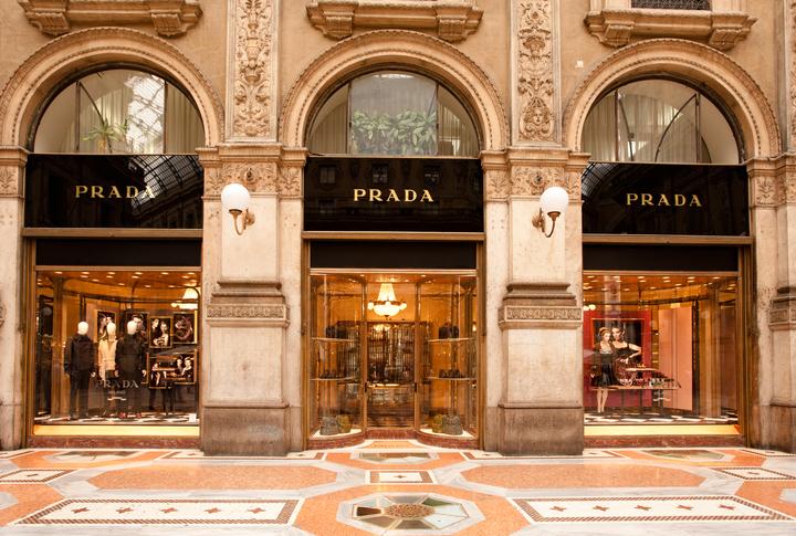 Prada stops using fur completely