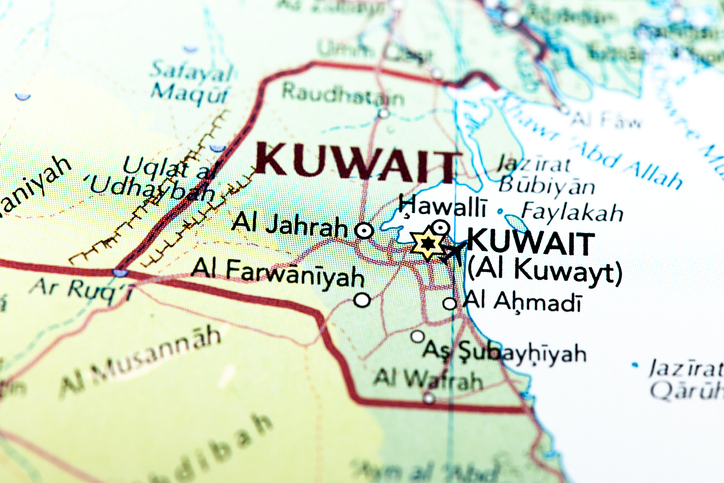 Kuwait reports 23 new COVID-19 cases, total now at 289