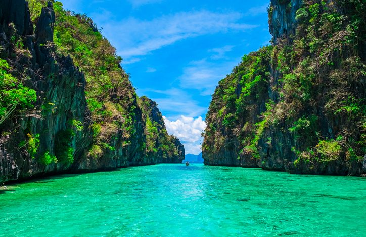 Photo of Palawan ranks first 1st in Travel+Leisure's Top 25 Islands in the World