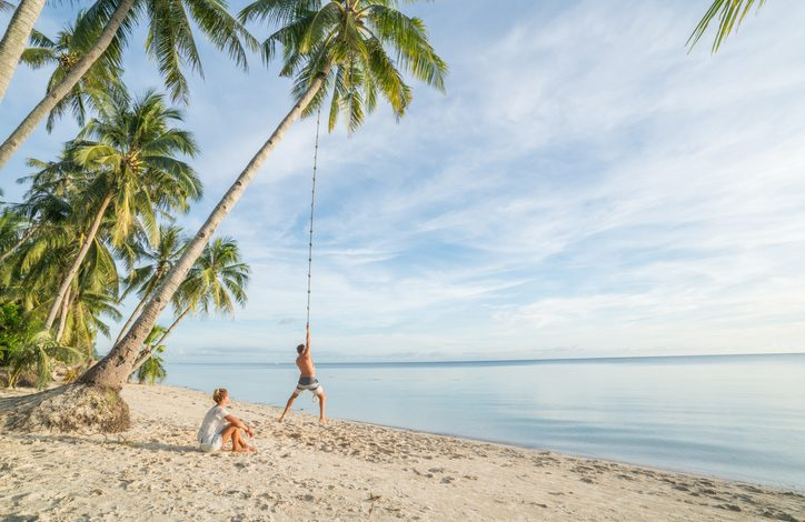 Photo of When the pandemic is over: Check out these island destinations that will make you fall in love