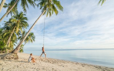 Summer's Coming: The best emerging island destinations in the Philippines